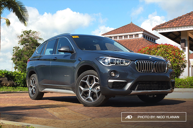 BMW's X1 makes a return in second generation form, and it's better in every way.