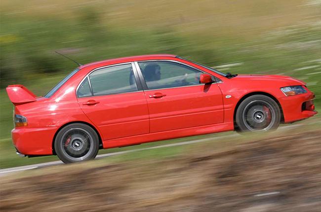 mitsubishi airbag recall