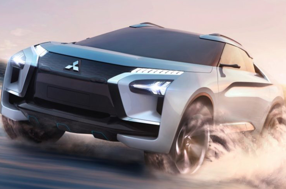 Mitsubishi e-Evolution PIMS