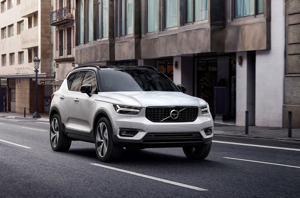 2019 Volvo Xc40 Is Coming To Ph By End Of 2018 Autodeal