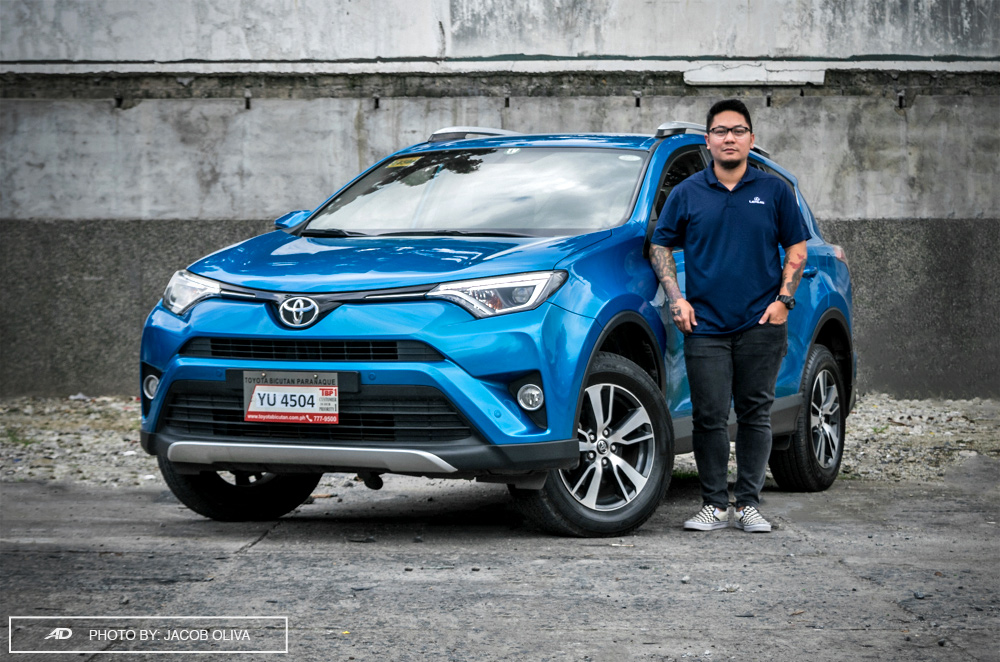toyota rav4 review philippines