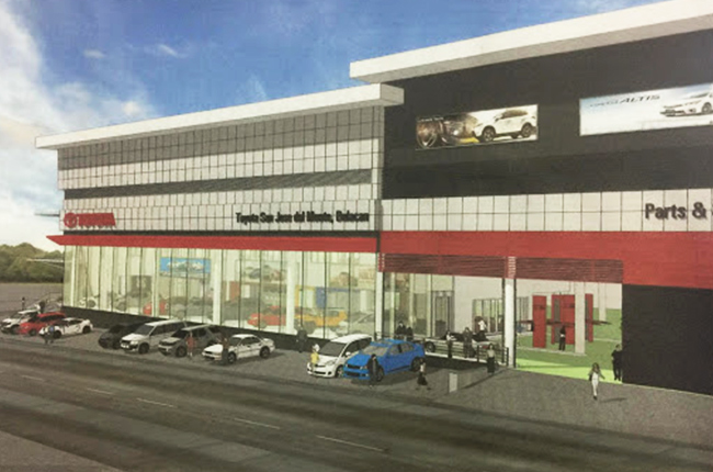 San Jose Toyota >> Toyota Ph Opens New Sjdm Bulacan Dealership Through Oben Group