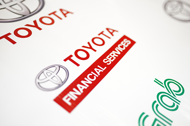 Toyota Grab partnership