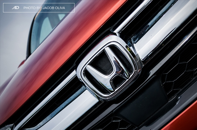 Honda Cars Philippines 4-day sale promo