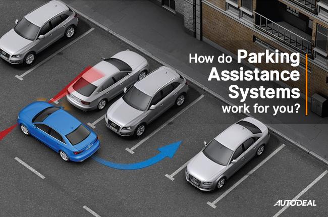 Parking Assistance