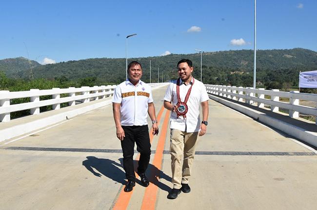 DPWH Anduyan bridge