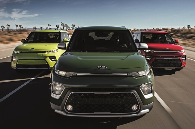 The 2019 Kia Soul Is Better Looking Than Ever Autodeal