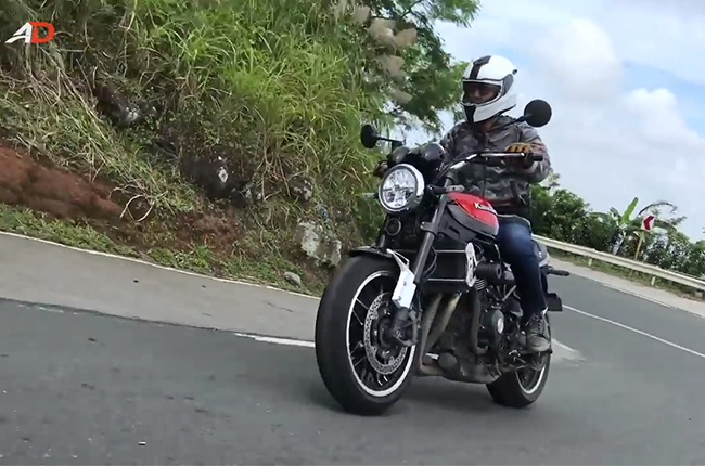 MCPF: 7 out of 9,000 riders pass motorcycle safety exam