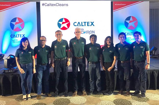 Caltex Philippines
