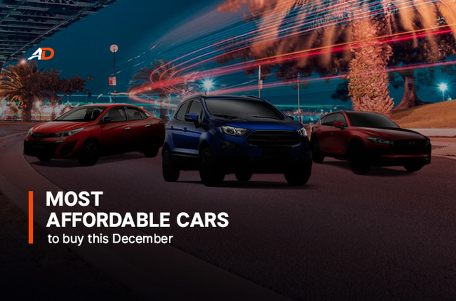 Hottest deals on AutoDeal this Christmas