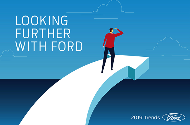 Ford Trends Report