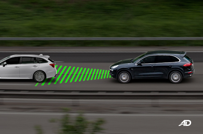 Adaptive Cruise Control: An invisible layer of safety – Car Feature of the Month