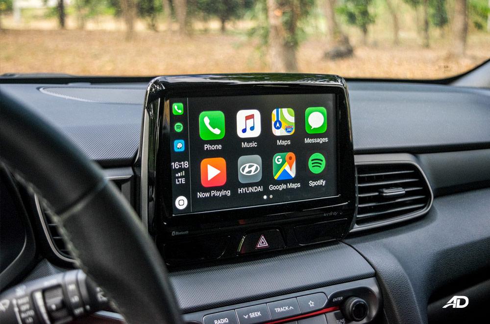 Apple CarPlay Philippines