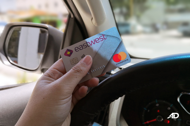 car situations where having a family cash card helps
