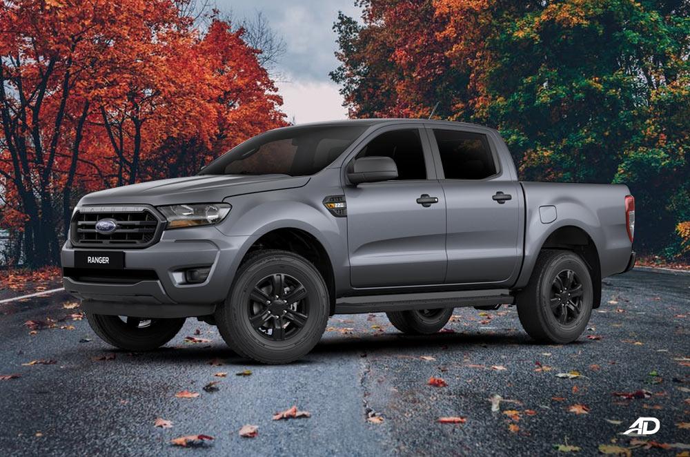 Ford Ranger XLS Sport