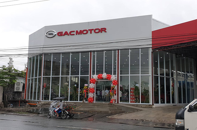 GAC Motor Tarlac
