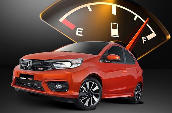 Honda Fuel Saving tips