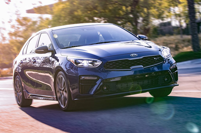 Kia Forte out ranks civic Philippines