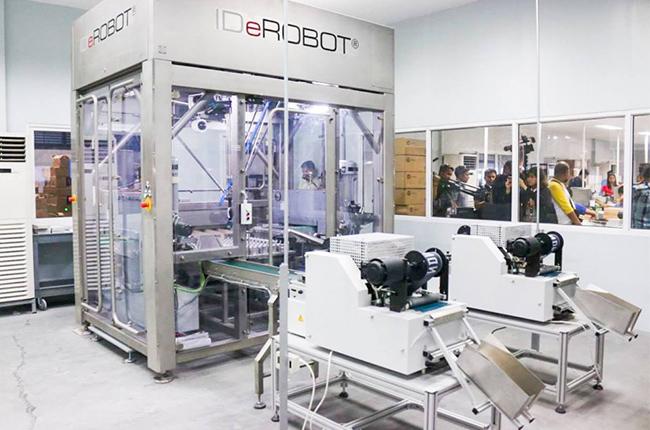 LTO New Machine