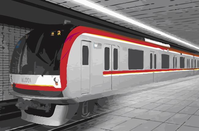 Metro Manila Subway
