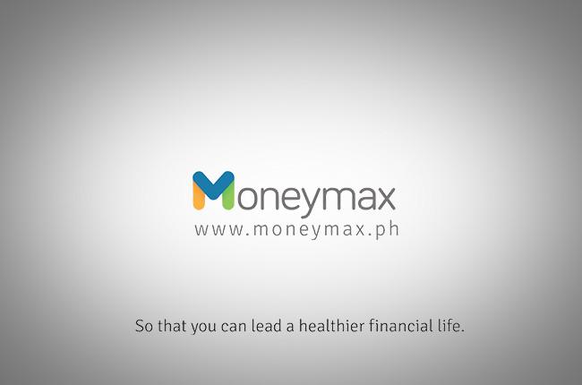 Moneymax Logo