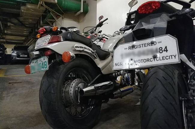 Motor Cycle main