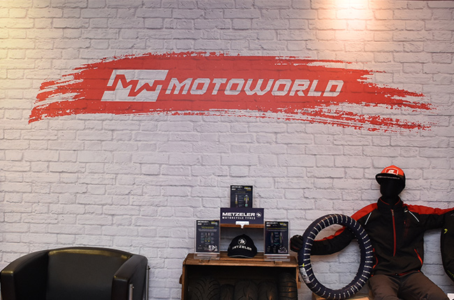 Motoworld Product Conference