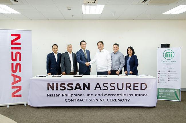 Nissan Assured