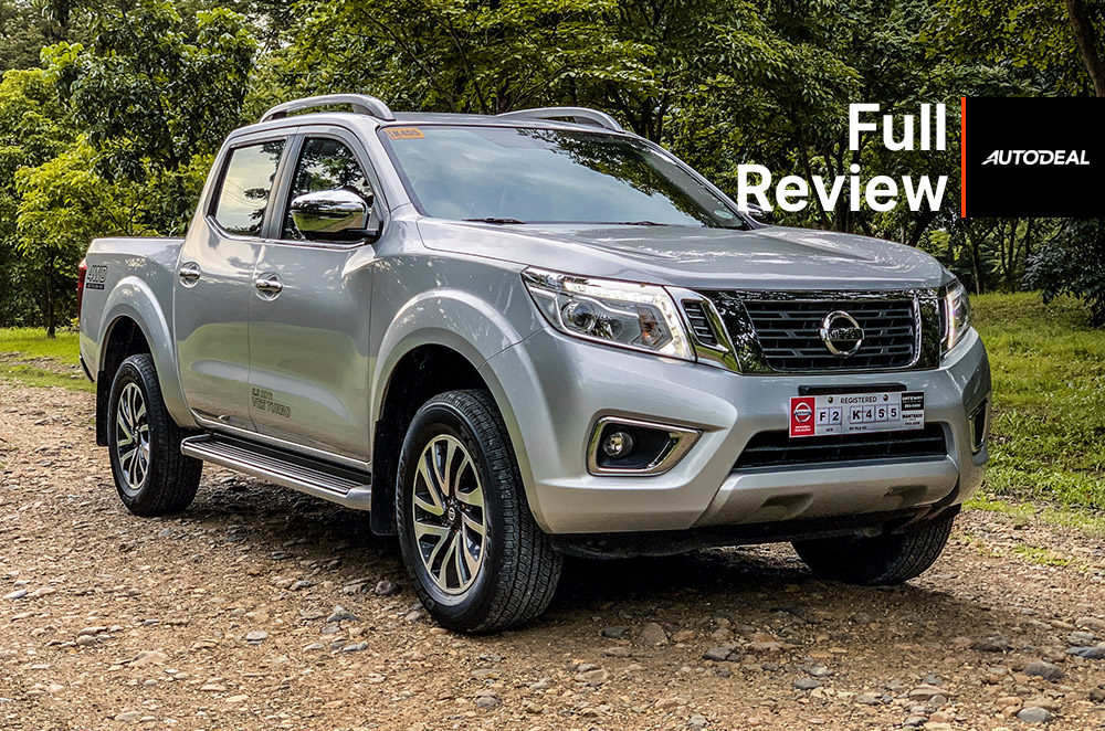 nissan navara review philippines