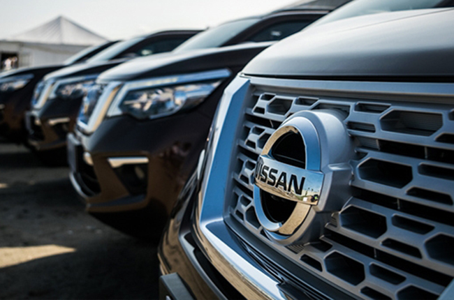 Nissan PH is now the third best-selling brand