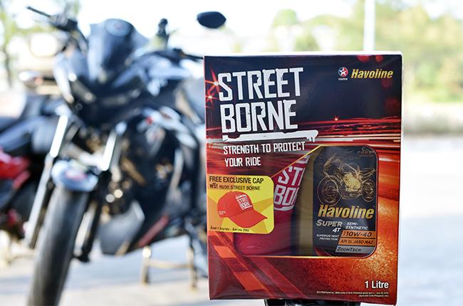 Street Borne