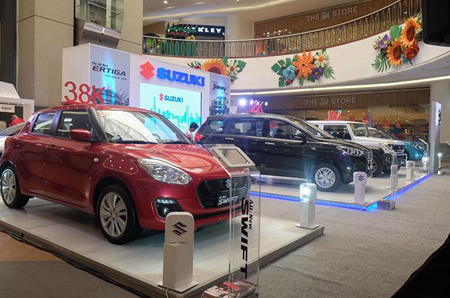 Suzuki Auto Fest 2019