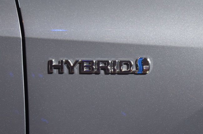Toyota Altis hybrid Philippines
