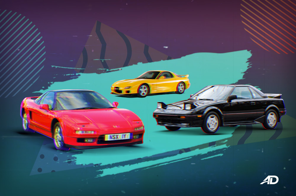 Travis Scott's newest video is a Japanese sports car ...