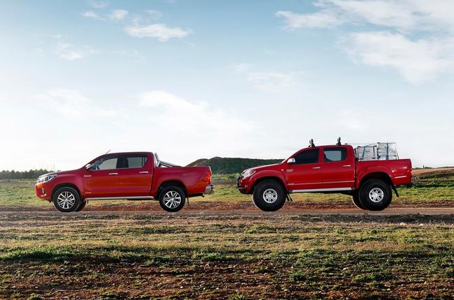 Trucks for Businesses