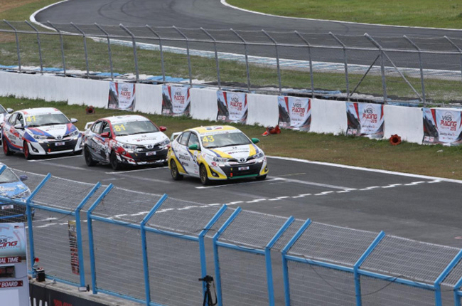 Vios Racing Festival Philippines