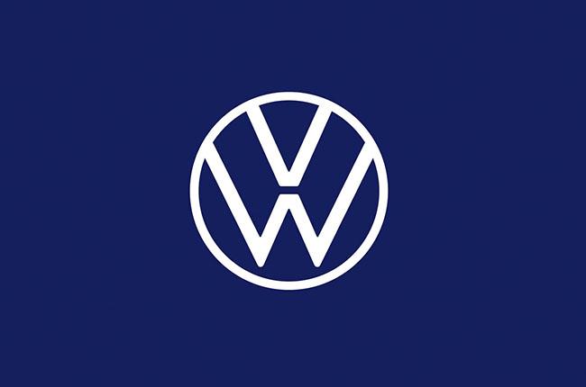 Volkswagen global new logo