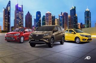 10 best family cars for under P1 million