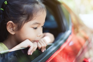 10 Safety Tips When Driving With Children