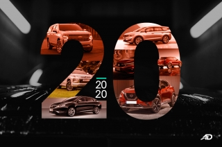 20 new cars to expect in the Philippines in 2020
