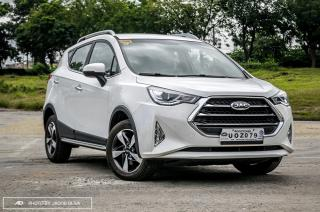 2018 JAC S3 philippines review