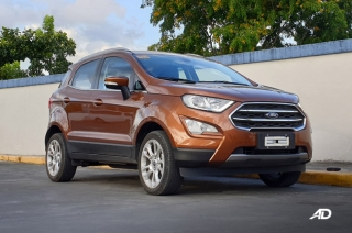 Ford Ecosport 2019 Philippines Price Specs Autodeal