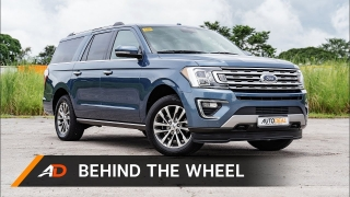 2019 Ford Expedition 3.5 Limited Max