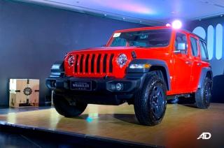 2019 Jeep Wrangler JL Philippines