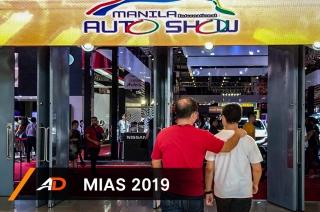 2019 Manila International Auto Show