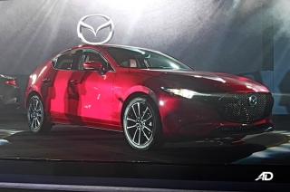 2019 Mazda3 Philippines