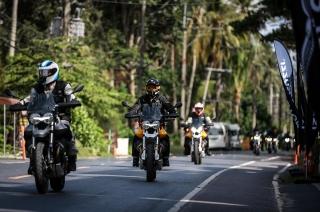 2019 Moto Guzzi V85TT - First ride impressions