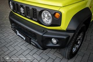 2019 Suzuki Jimny pricing