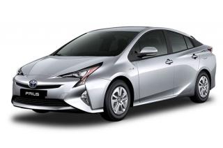 2019 Toyota Prius Philippines