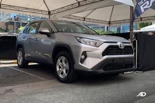 2019 Toyota RAV4 – First Drive Impressions